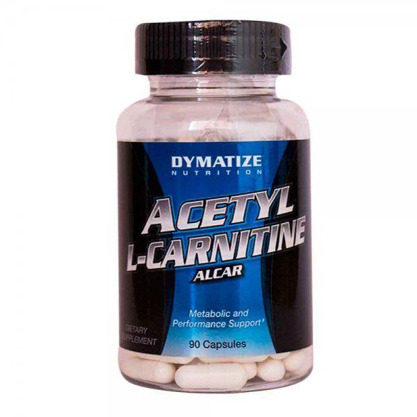 acetyl-L-carnitina-dymatize-dismundonatural