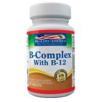 b complex b 12 healthy america dismundonatural