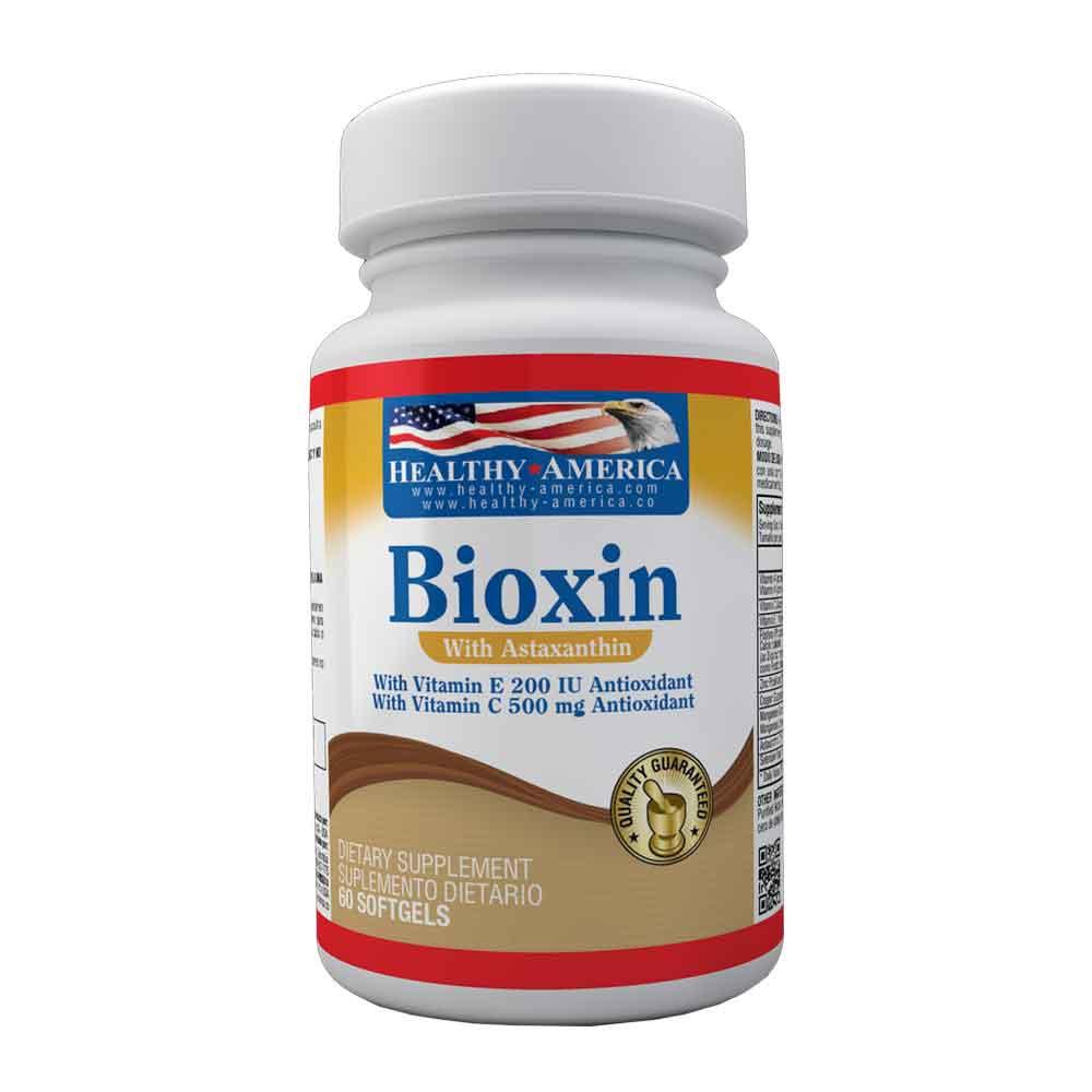 bioxin healthy america dismundonatural