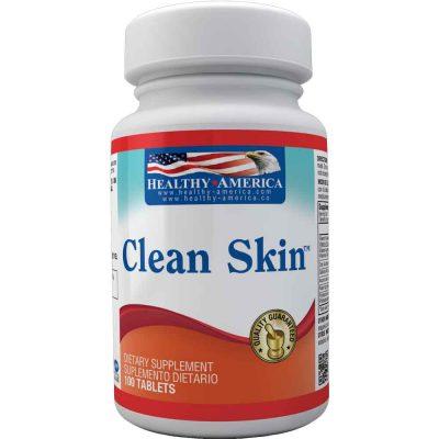 clean skin healthy america dismundonatural
