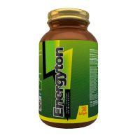 energyton 30 softgels healthy america dismundonatural