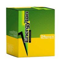 energyton caja 24 sachets per 2 softgels healthy america dismundonatural