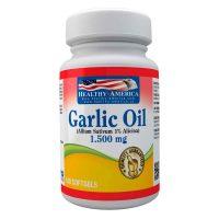 garlic oil healthy america dismundonatural