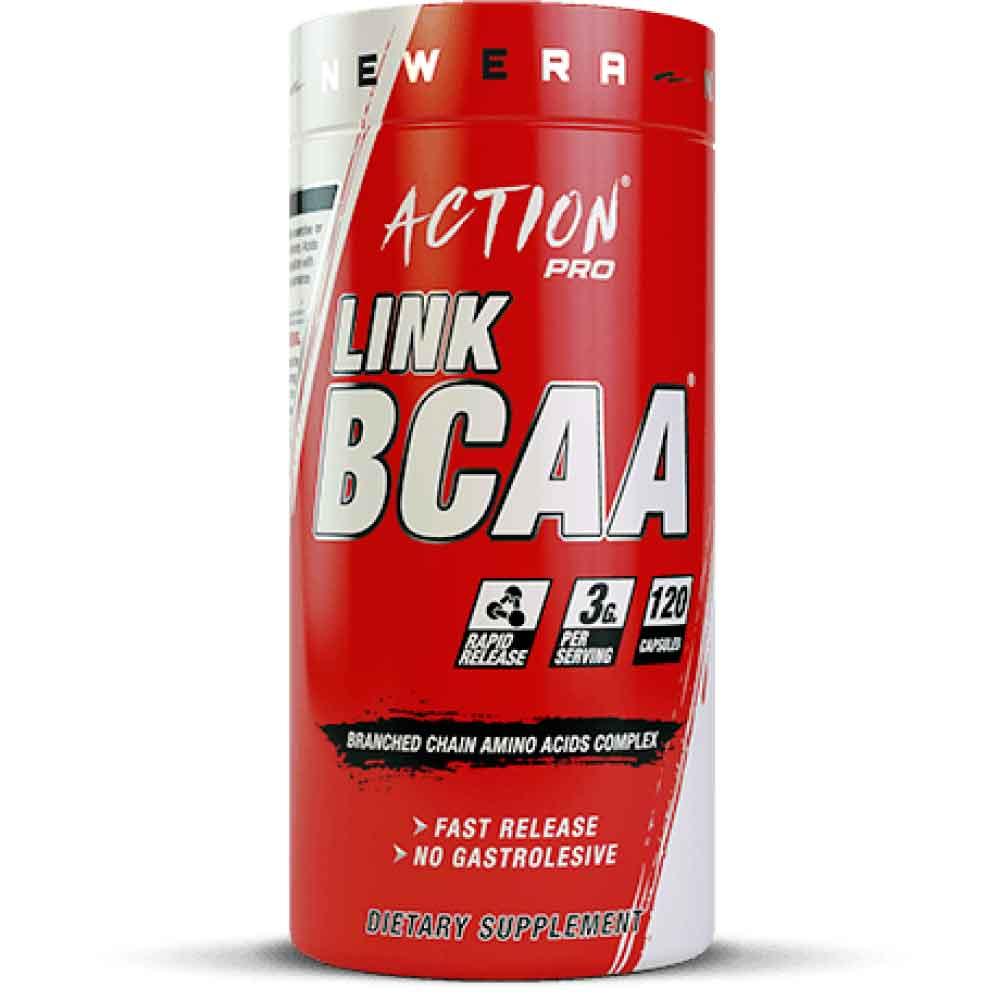 link-bcaa-120-cápsulas-action-pro-dismundonatural