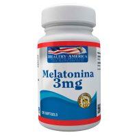 melatonina healthy america dismundonatural