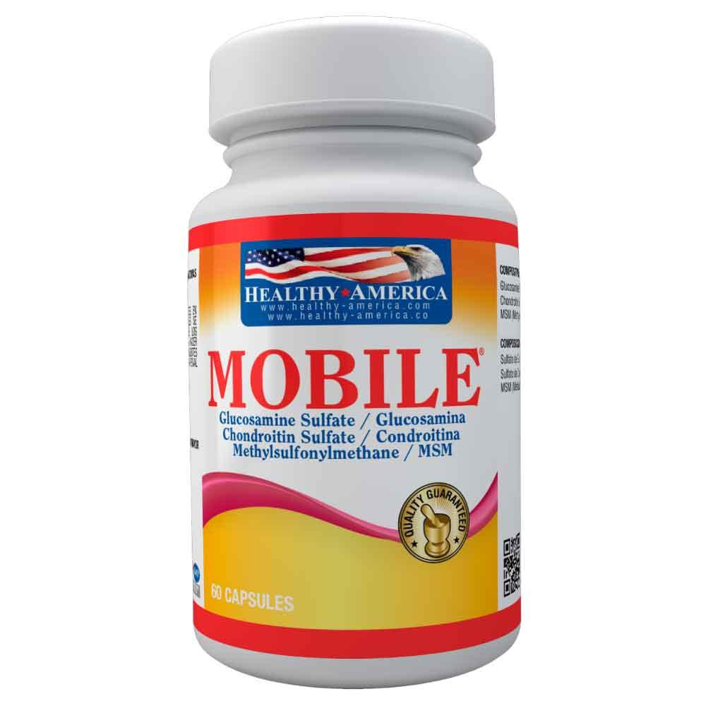 mobile 60 capsules healthy america dismundonatural