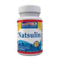 natsulin healthy america dismundonatural