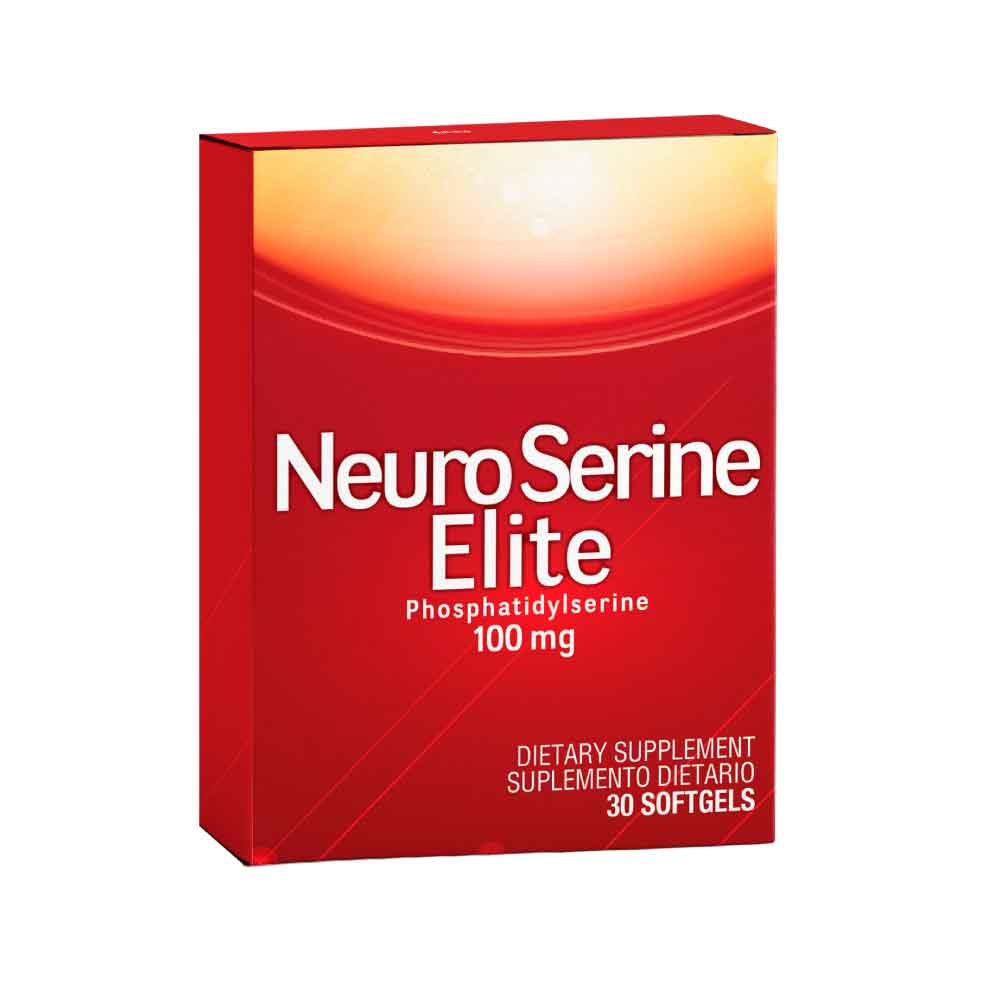 neuroserine caja healthy america dismundonatural