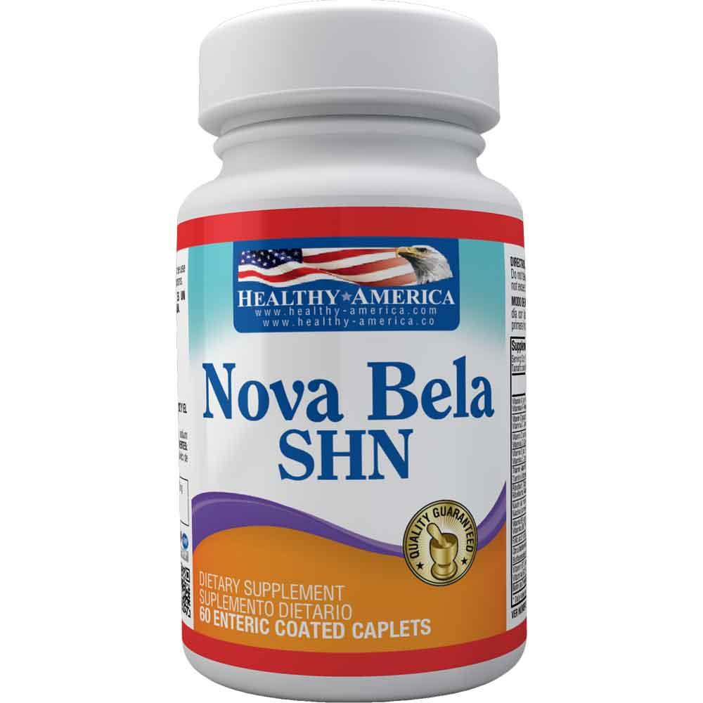 nova bela shn healthy america dismundonatural