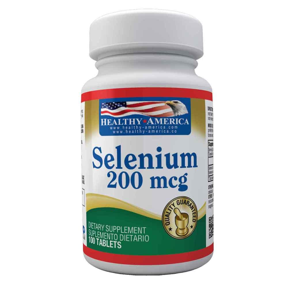 selenium 200 healthy america dismundonatural