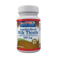 standardized milk thistle healthy america dismundonatural