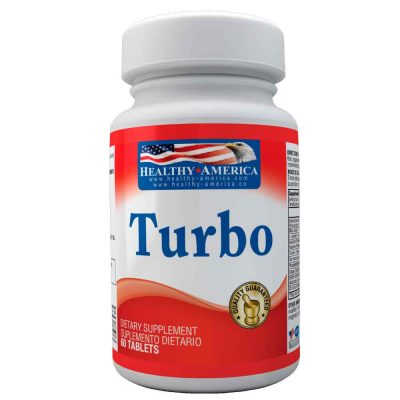 turbo healthy america dismundonatural
